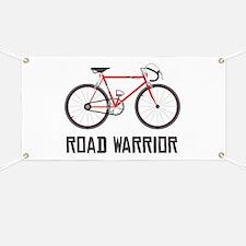 Road Warrior Banner