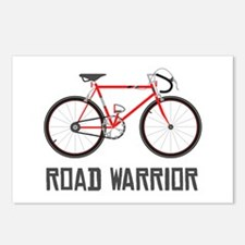 Road Warrior Postcards (Package of 8)