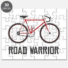 Road Warrior Puzzle