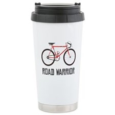Road Warrior Travel Mug