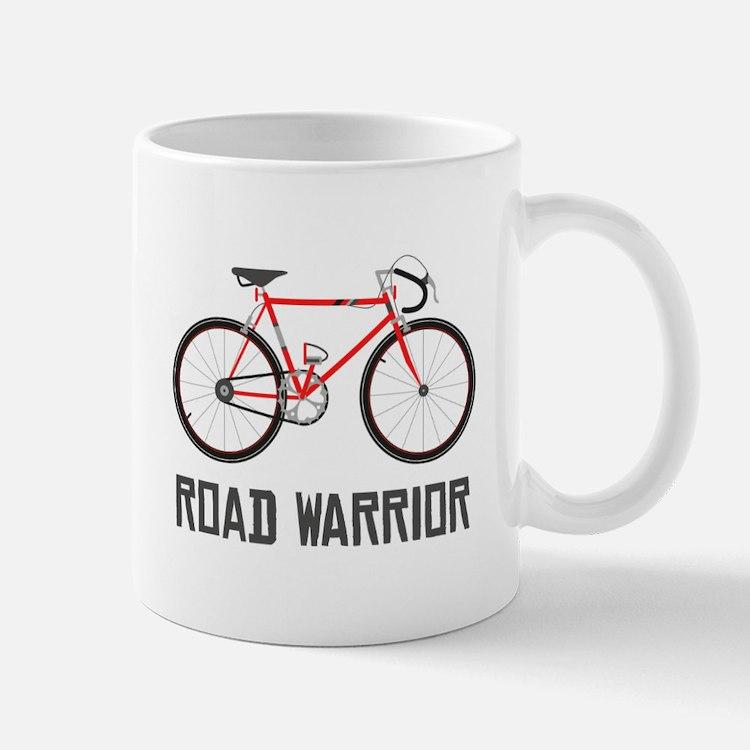 Road Warrior Mugs