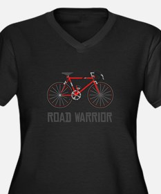 Road Warrior Plus Size T-Shirt