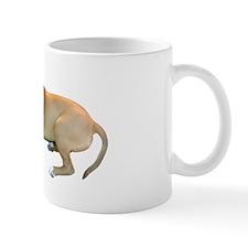 Dog Book Mugs