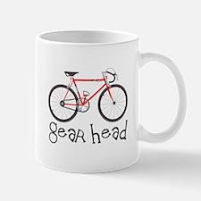 Gear Head Mugs