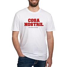 COSA NOSTRIL T-Shirt