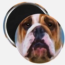 Unique Dogs big sister Magnet