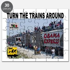 ILLEGAL EXPRESS Puzzle