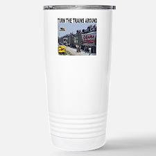 ILLEGAL EXPRESS Travel Mug