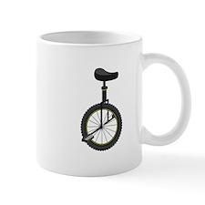 Unicycle Mugs