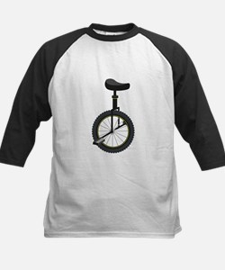 Unicycle Baseball Jersey