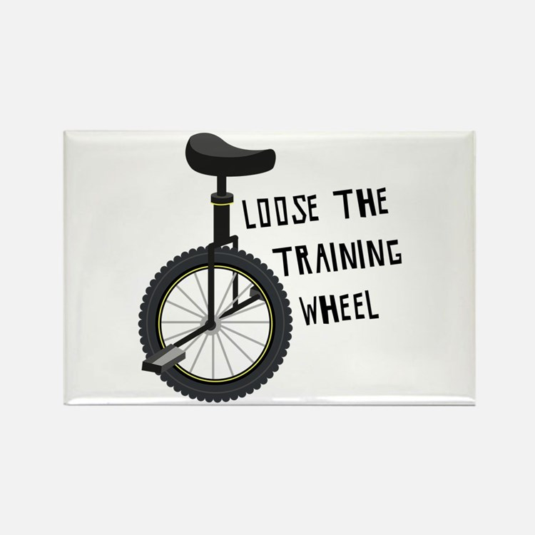 Loose The Training Wheel Magnets
