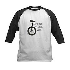 Loose The Training Wheel Baseball Jersey