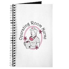Operating Room Nurse Journal
