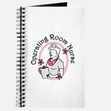 Operating Room Nurse Journal