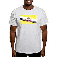 Vintage Brunei Flag T-Shirt
