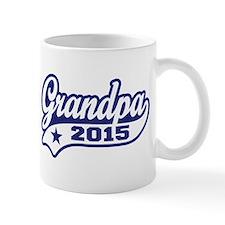 Grandpa 2015 Mug