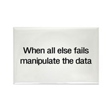 Manipulate the data Magnets