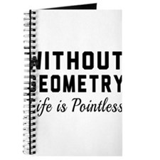 Without geometry pointless Journal