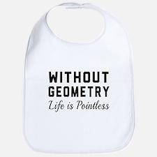 Without geometry pointless Bib