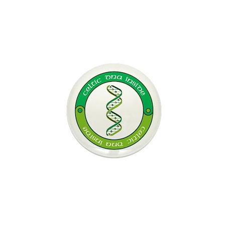 Celtic DNA Mini Button (100 pack)