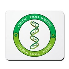 Celtic DNA Mousepad