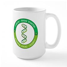 Celtic DNA Mug