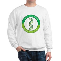 Celtic DNA Sweatshirt