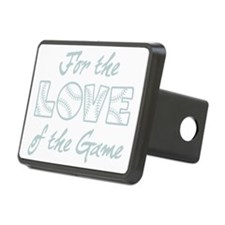 For the Love Hitch Cover
