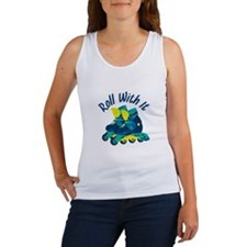 Roll With It Tank Top
