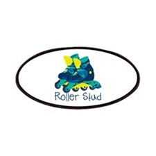 Roller Stud Patches