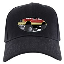 Cute Monster truck Baseball Hat