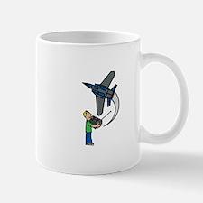 RC Airplane Mugs