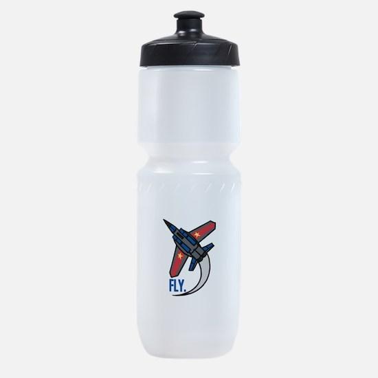 Fly Sports Bottle