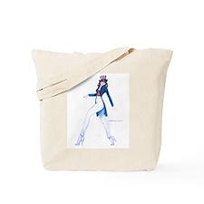 Miss Spirit of America Tote Bag