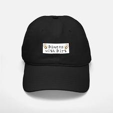 Dances with Dirt Baseball Hat
