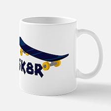 SK8R Mugs