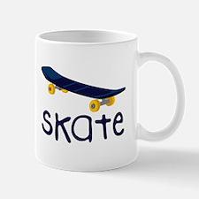 Skate Mugs