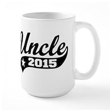 Uncle 2015 Mug