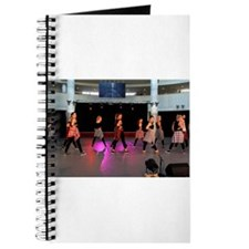 Dance Showcase Journal