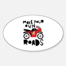 Make Your Own Decal