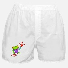 Unique Reptile Boxer Shorts