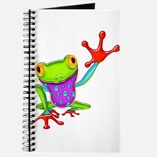 Unique Amphibian Journal