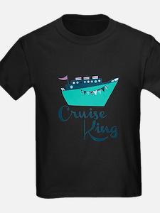 Cruise King T-Shirt
