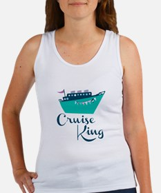 Cruise King Tank Top