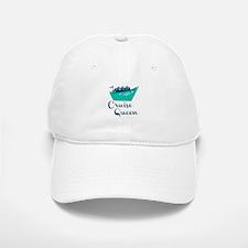 Cruise Queen Baseball Baseball Baseball Cap
