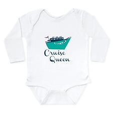 Cruise Queen Body Suit