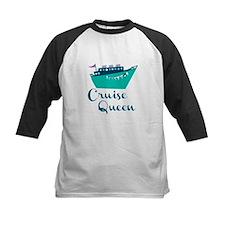 Cruise Queen Baseball Jersey
