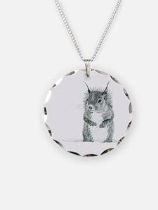 Unique Animals Necklace