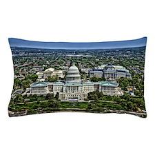 Capitol - Washington DC Pillow Case