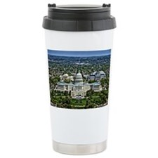 Capitol - Washington DC Travel Coffee Mug
